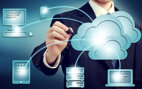 GETTING TO KNOW CLOUD COMPUTING