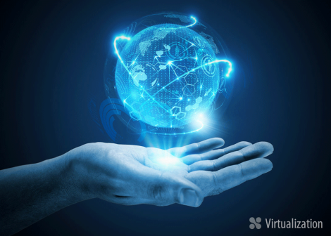 Why Companies Should Use Virtualization?