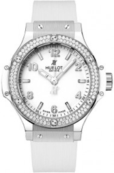 Hublot Watches: The Bling, The Ring, and All That Jazz