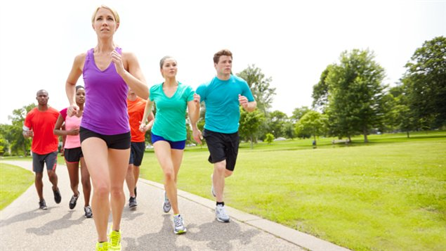 New Trend Emerging – Group Fitness Dating