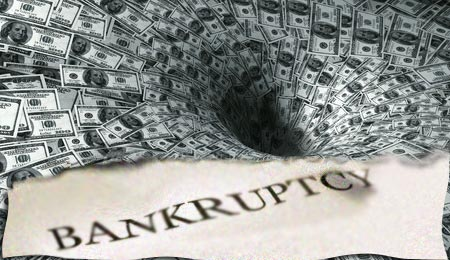 Understanding Bankruptcy and Its Effects