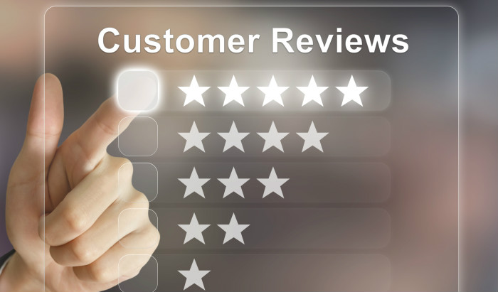 How To Ensure Customers Find Spectacular Reviews Of Your Business Online