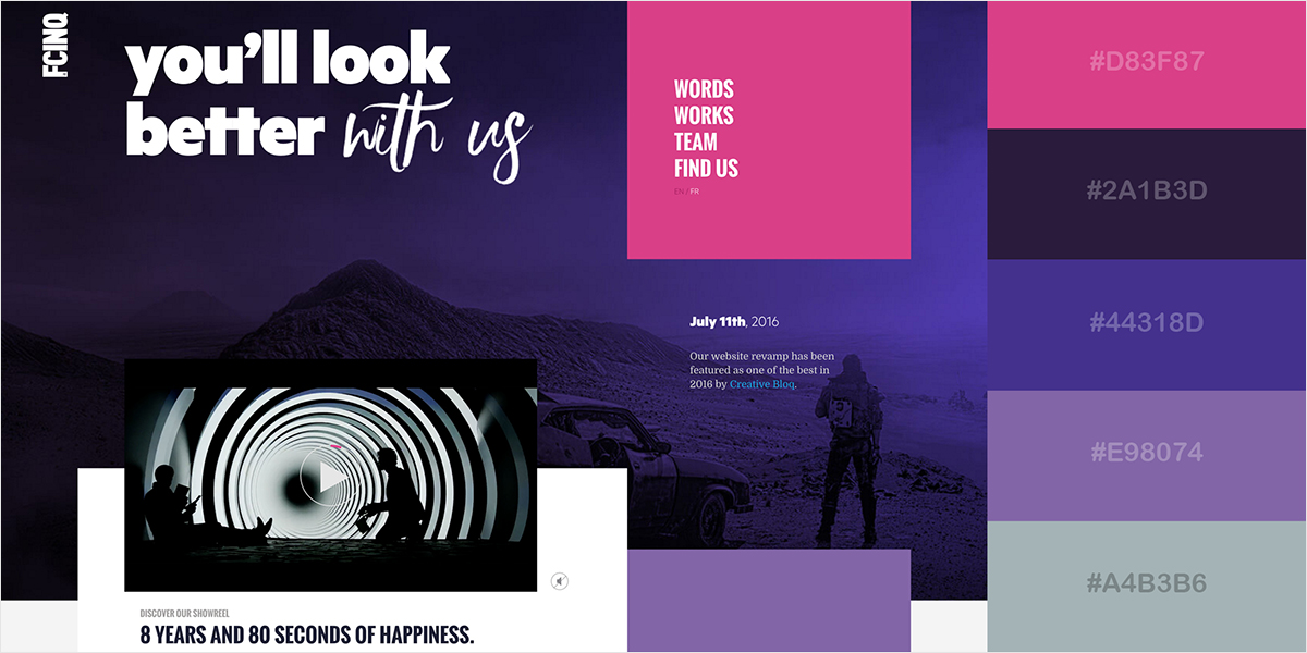 10 Web Design Trends You Can Expect In 2018