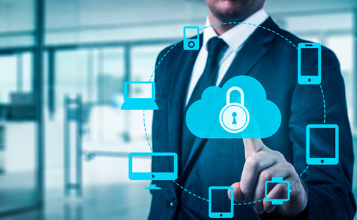 COMPARING THE SECURITY BETWEEN DATA CENTER AND CLOUD COMPUTING ENVIRONMENT