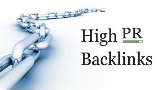 Determining Backlink Quality Based on Page Strength