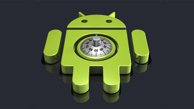 Encryption with Android Devices