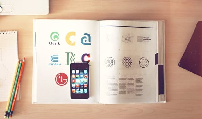 5 Tips For Creating A Sleek, Professional Logo Design