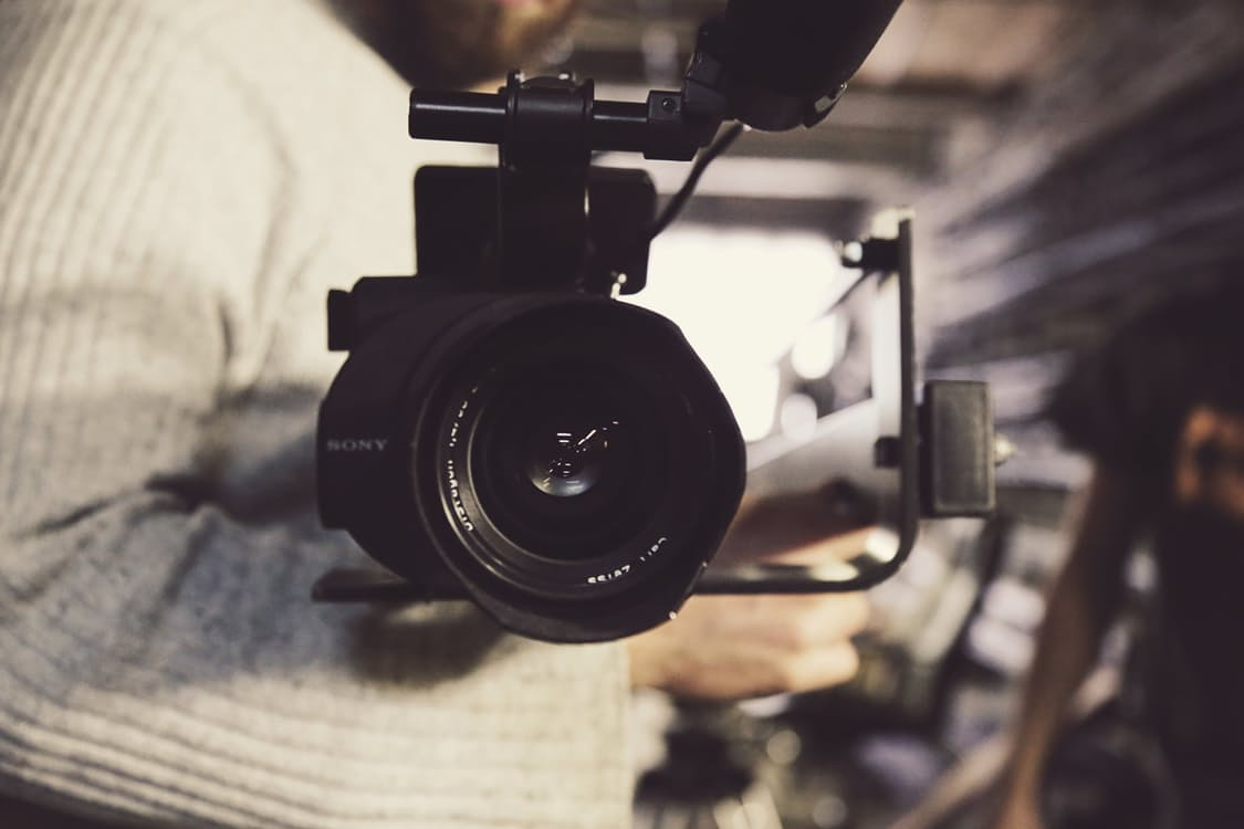 corporate video production glasgow