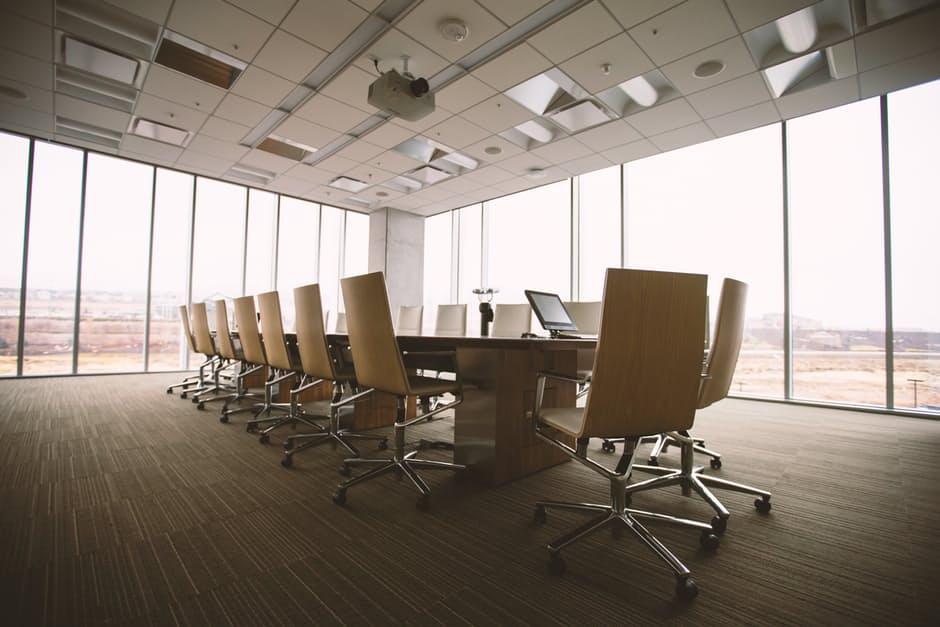 Clean Office Management