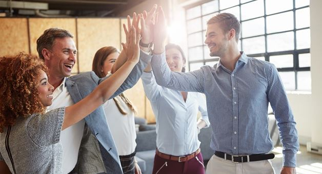 Company Morale: 5 Ways To Bring Out The Best In Your Employees' Performance