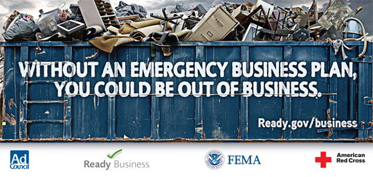 5 Components Your Business Emergency Response Plan Needs