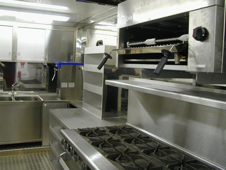 5 Tips For Protecting Food Truck Equipment