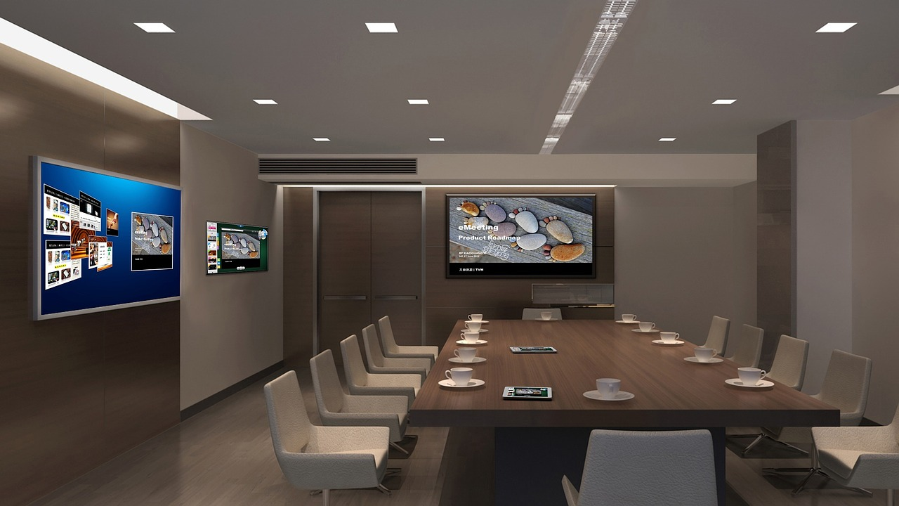 Interior Design Is Crucial To Your Business. Learn Why!