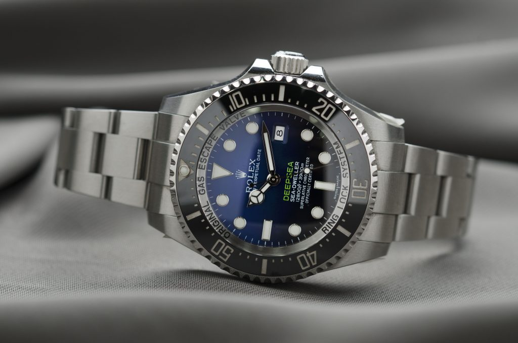 Rolex Watch Repairs - A Case Study On Moving Online