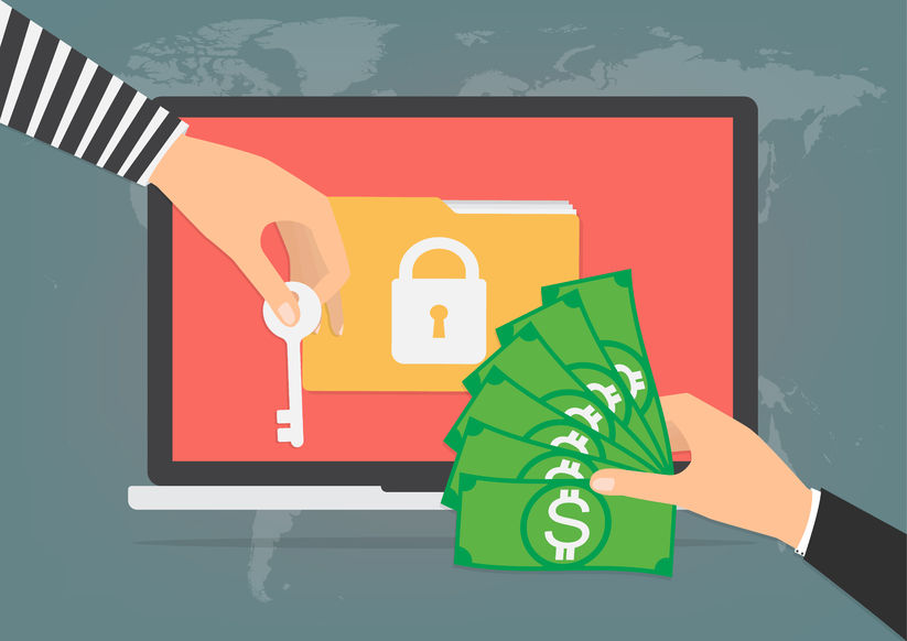 Ransomware Attacks Are On The Rise Around The World…But How Do You Prevent Them