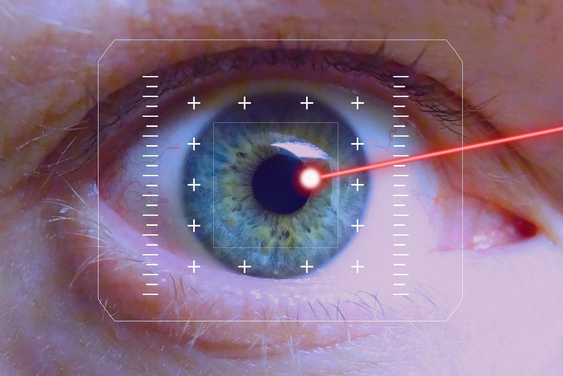 Technologies That Are Revolutionizing Modern Medicine - laser eye surgery