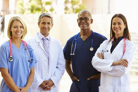 How to Start a Career In Healthcare