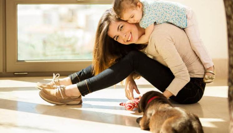 Child Welfare: Why Single Moms Should Pursue A Career In Social Work