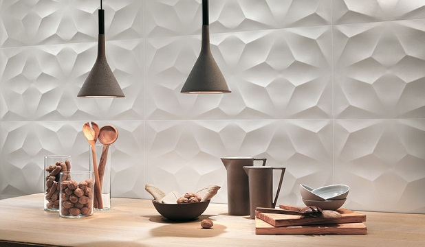 Why Designer Wall Tiles Are Gaining Popularity In India