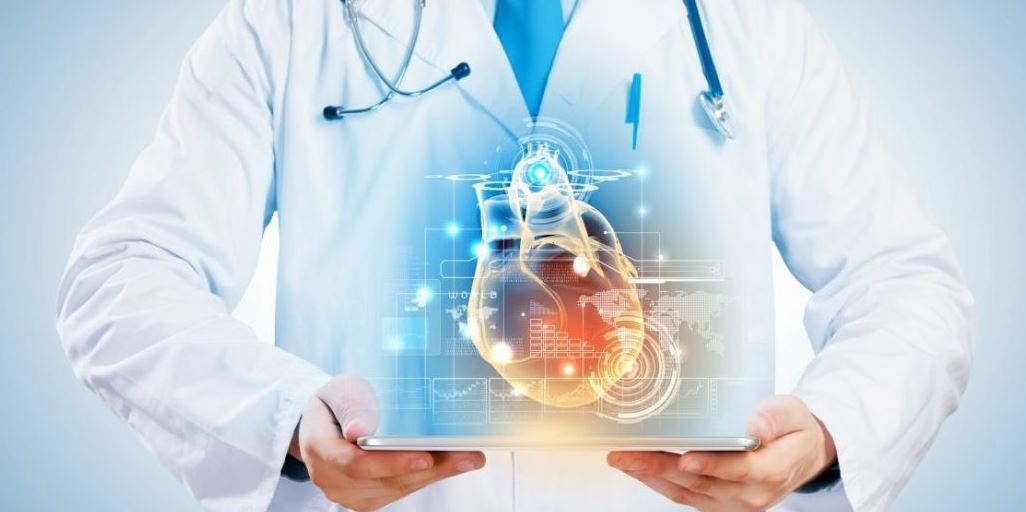 The Health Sciences: How Healthcare Technology Is Changing The Future