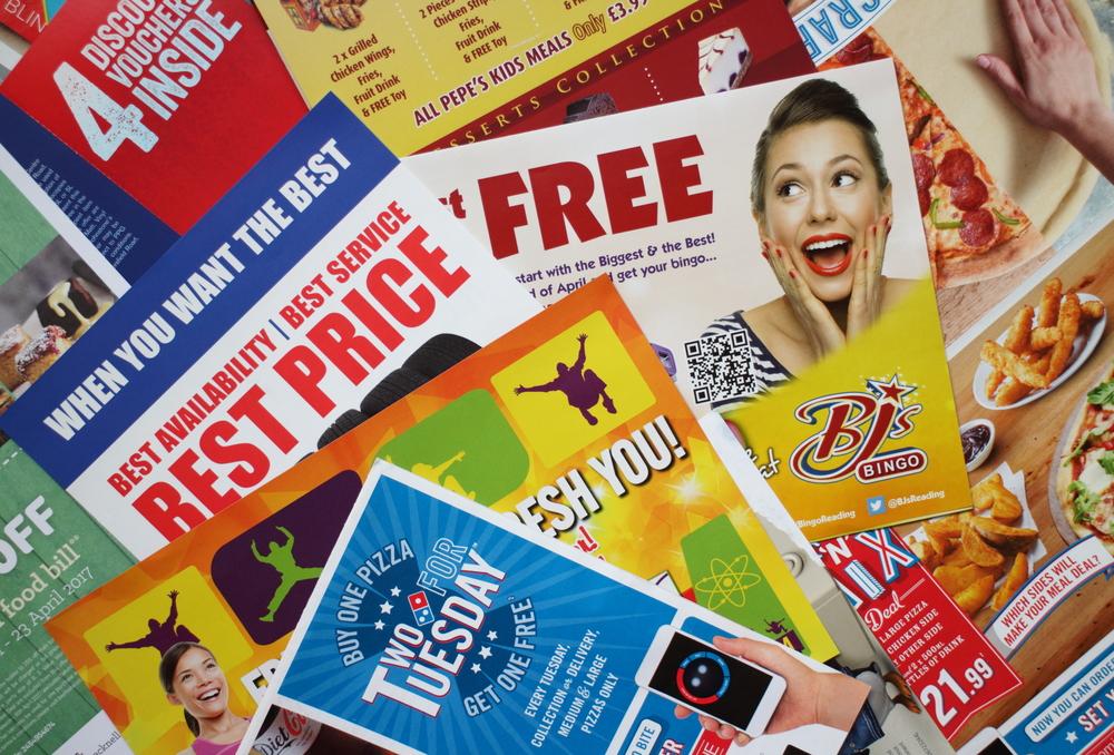 Handy Print Marketing Tips For Start-ups