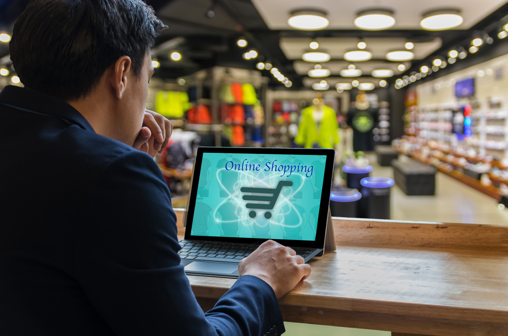 E-Commerce Primer: How To Get Started On Your First Online Store