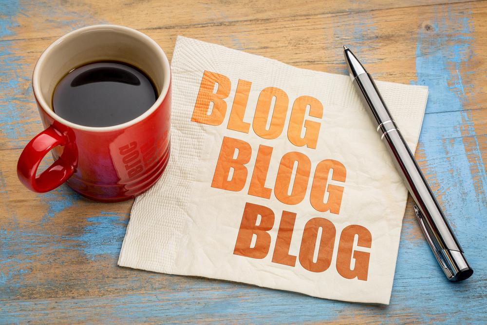 Is Blogging Still An Effective Marketing Strategy?