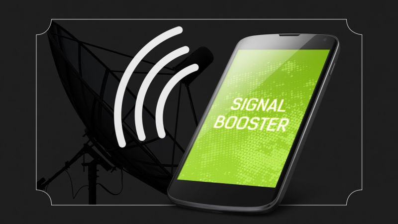 Emerging Types and Working Of Cell Phone Signal Booster