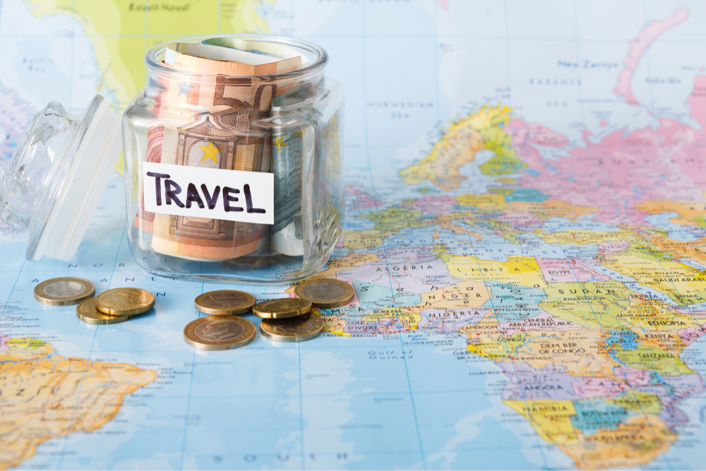 Bucket List Budgeting – 6 Things To Consider When Saving For Your Dream Holiday