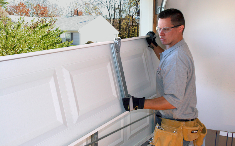 The Things You Need To Know About Garage Door Repair