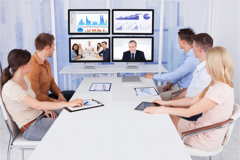 How Long Has It Been Since You Have Upgraded Your Video Conferencing System?