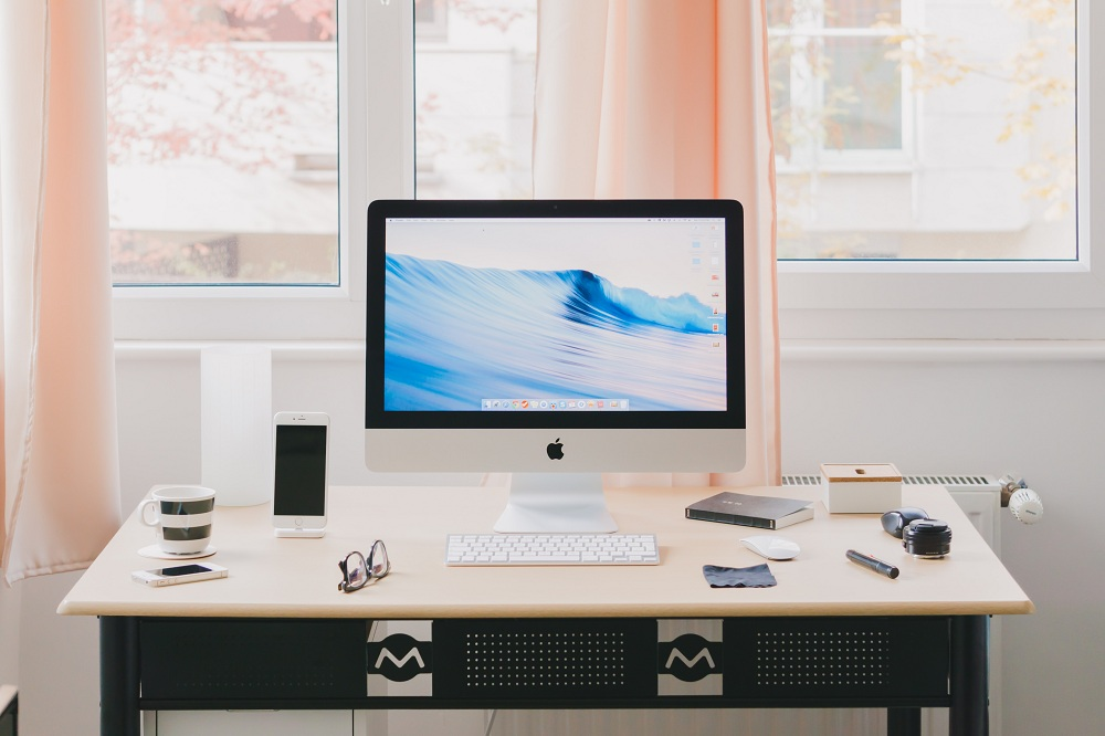 How To Build A Perfect Home Office In 8 Easy Steps