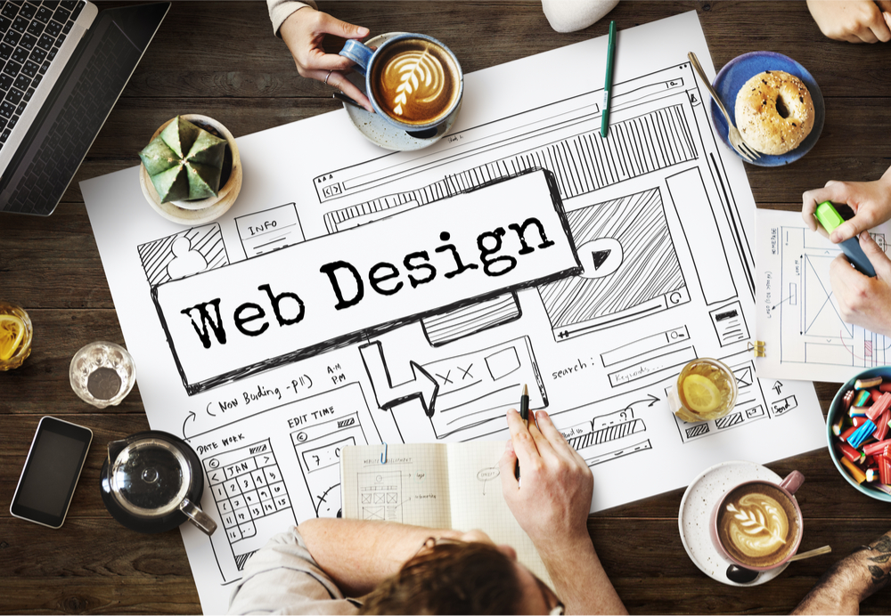 Should You Consult A Web Designer or Web Design Company?