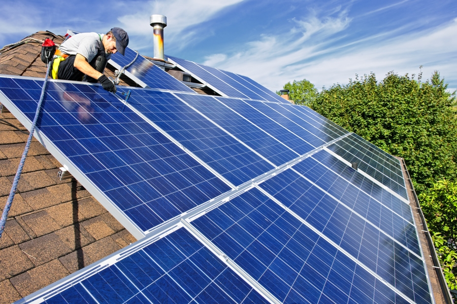The Things You Need To Know About Solar Panel Installation