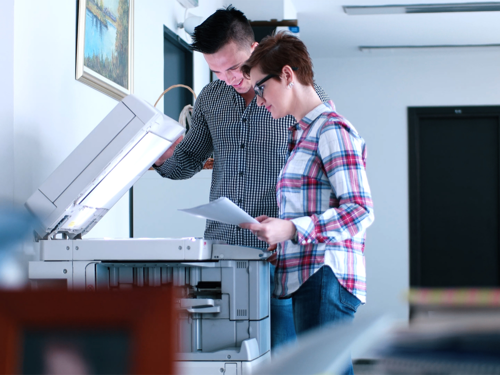 Understanding The Difference Between Photocopier Leasing and Rental