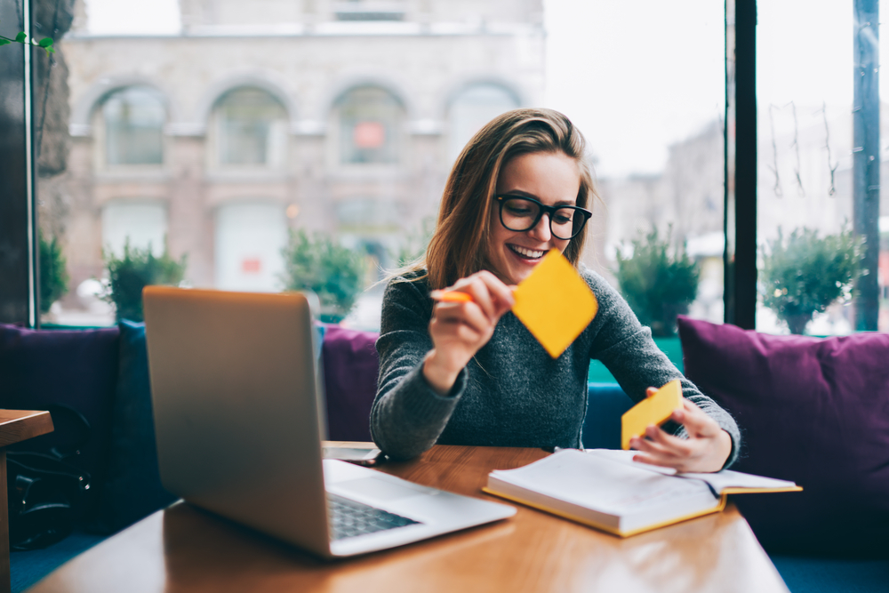 7 Ways To Improve Productivity In The New Year 2018