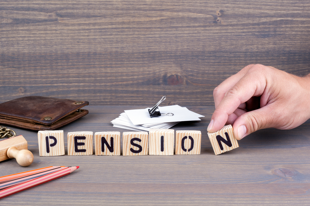 Are You Aware Of Your Pension Options?