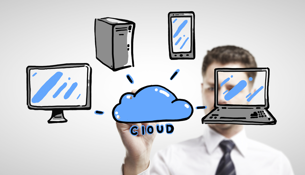 Digital Progress and Cloud Web Hosting Go Hand In Hand