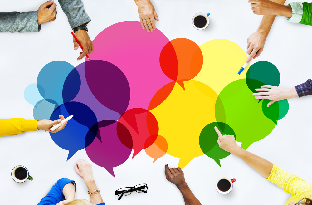 How To Encourage Communication In The Workplace