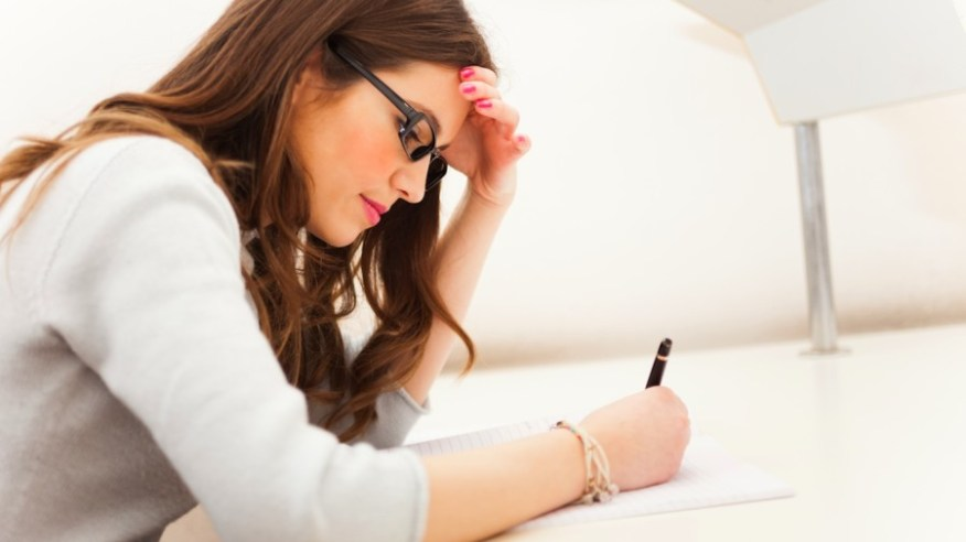 7 Efficient Ways To Improve Writing Skills In College
