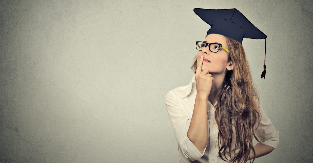 What Are The First Career Steps After Graduation?