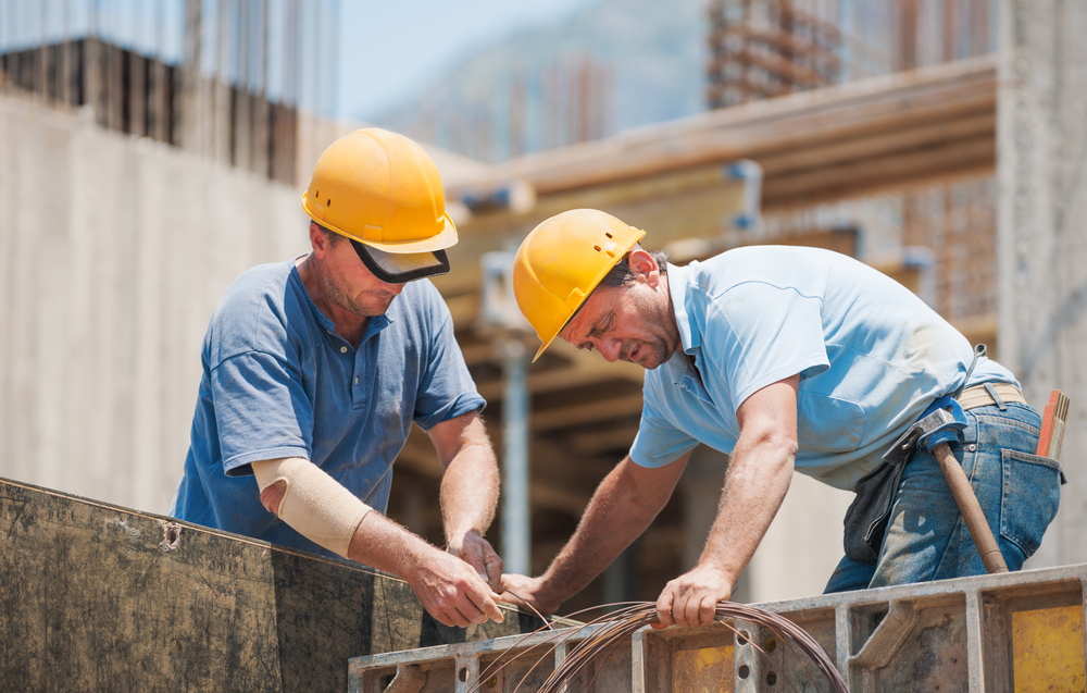 5 Things To Know Before Starting A Career In Construction