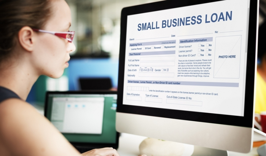 Things You'll Need To Be Approved For A Small Business Loan