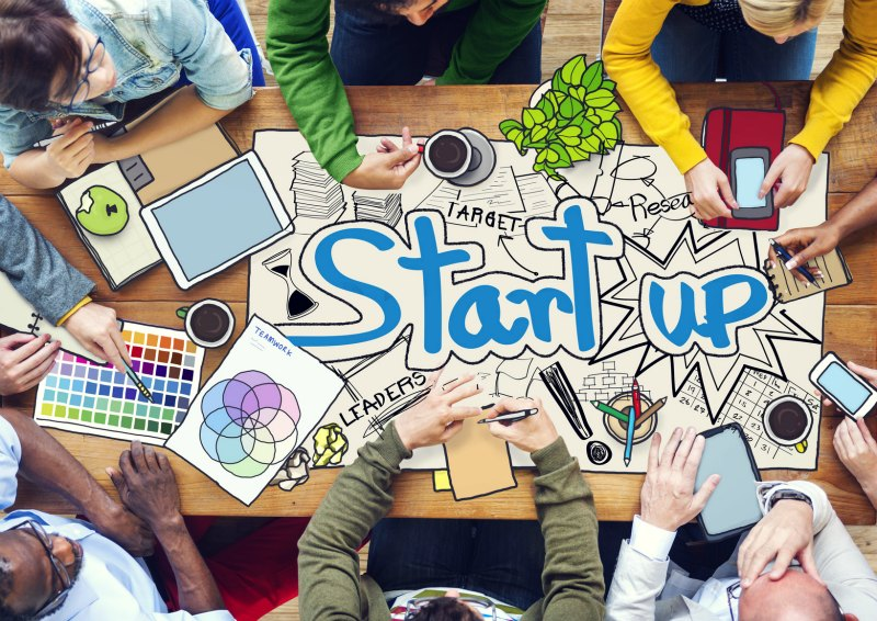 10 Low-Cost StartUps For College Students