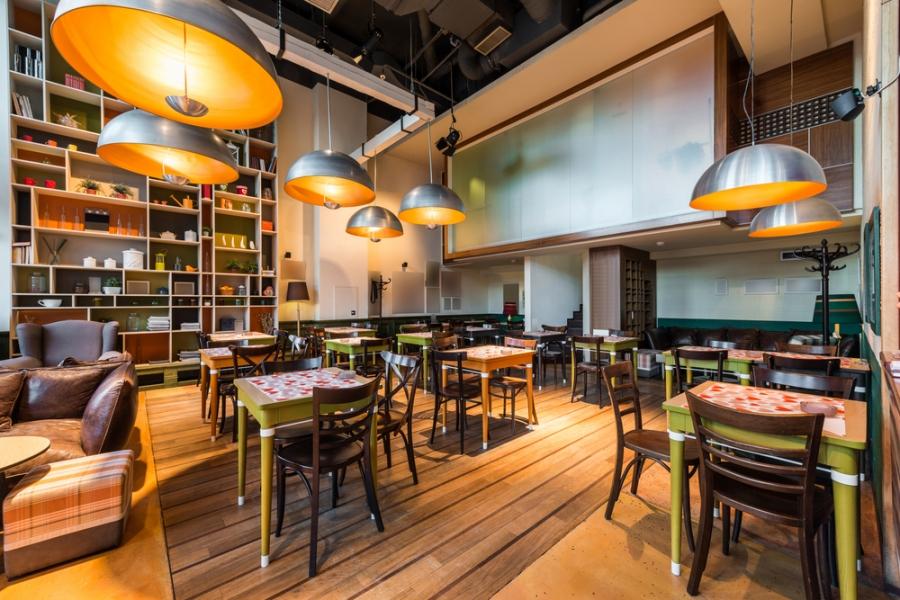 Lighting Tips For Your Restaurant – How To Add The Best Lights For The Right Aura