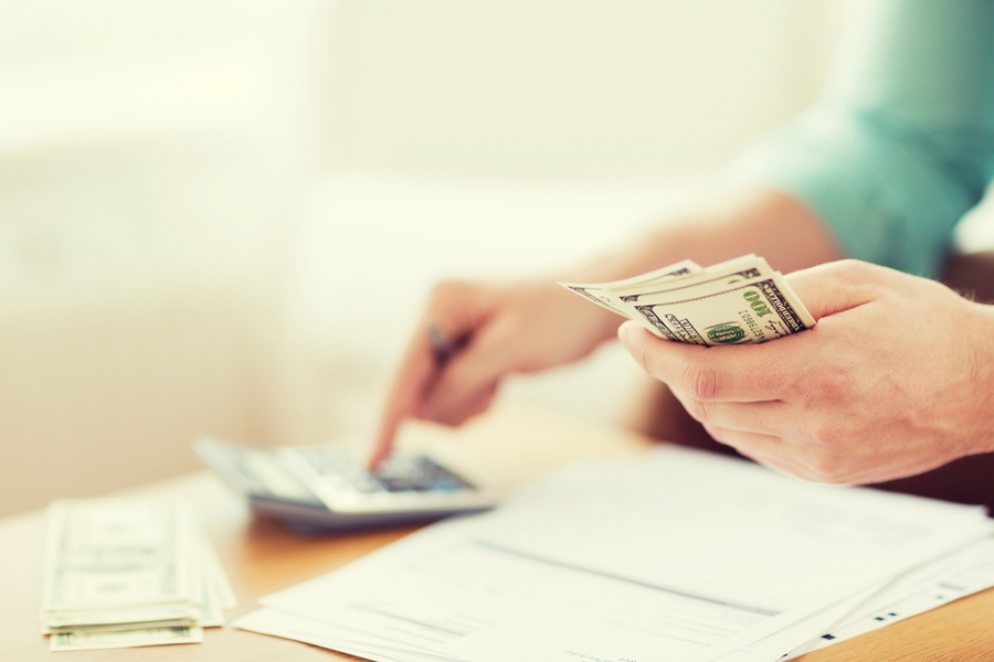 Tips For Managing Your Money With Financial Security In Mind