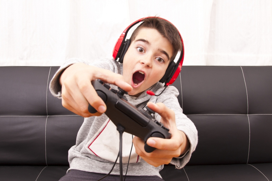 3 Reasons Video Gaming Can Be Good For You