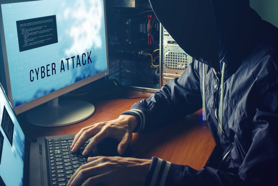 Stay Away from Cyber Attacks