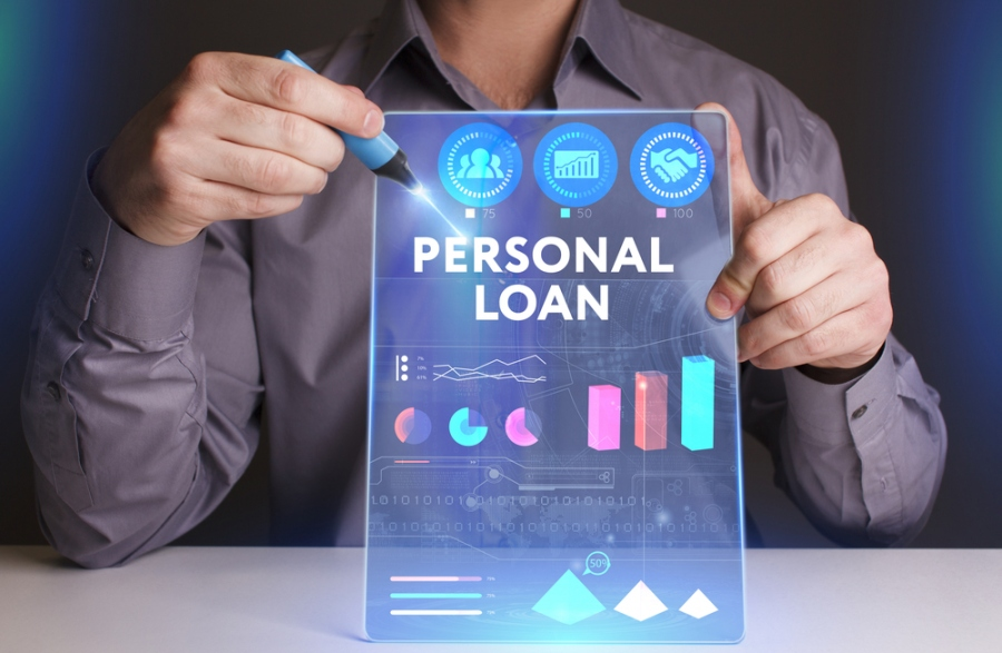 WHAT ARE OTHER BENEFITS OF TAKING A PERSONAL LOAN?