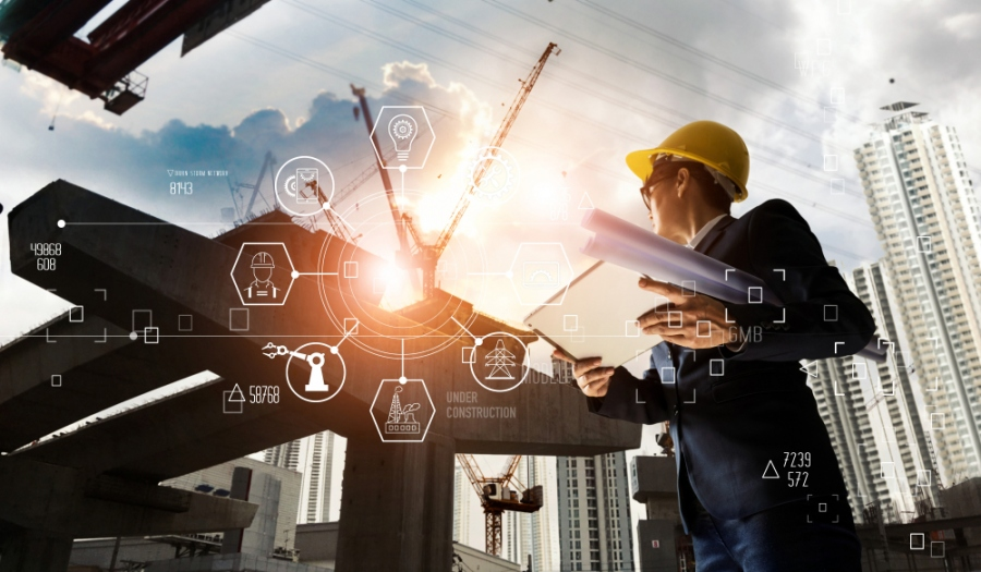 4 Necessary Software Programs For Modern Day Construction Companies